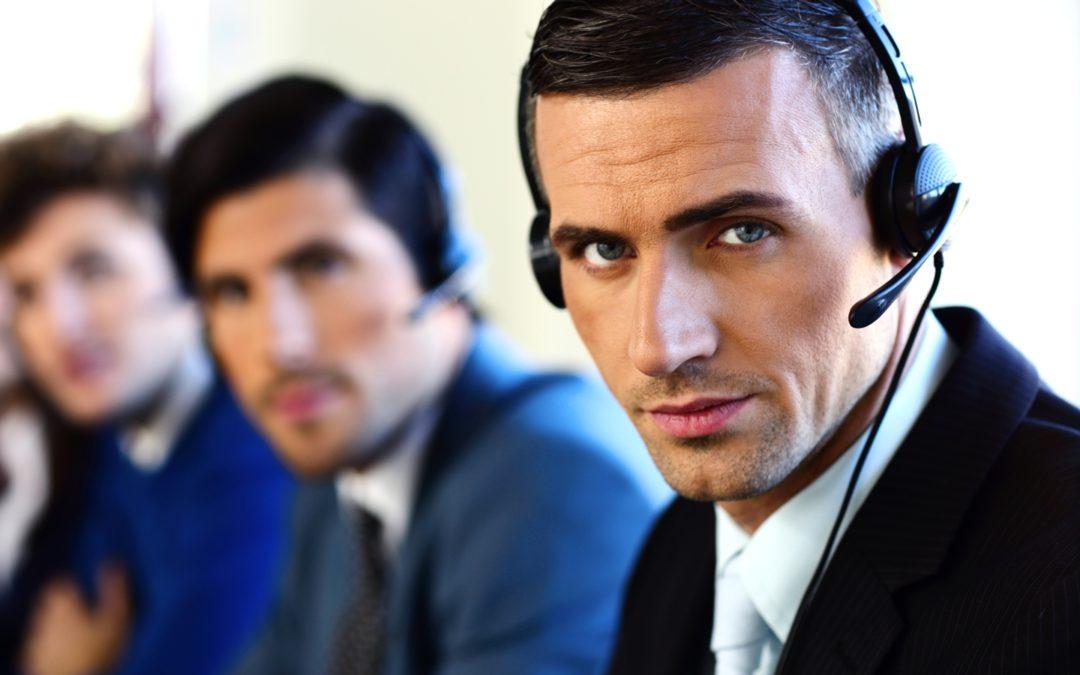 Behavioral Customer Service