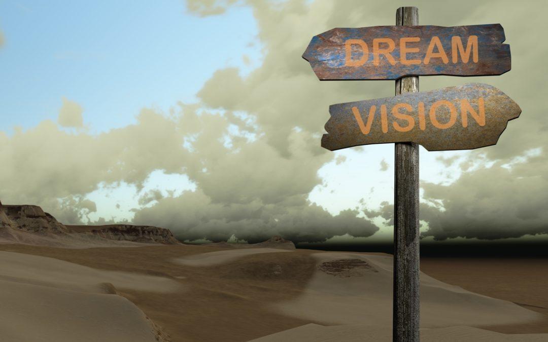 Vision, Mission, & Values