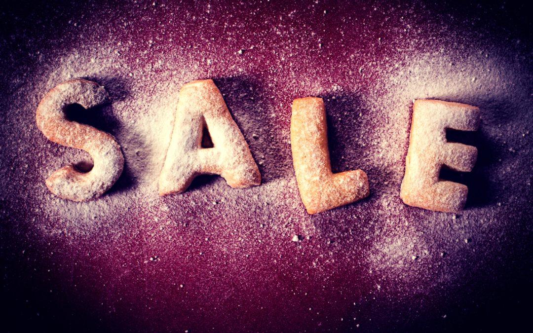 Behavioral Sales