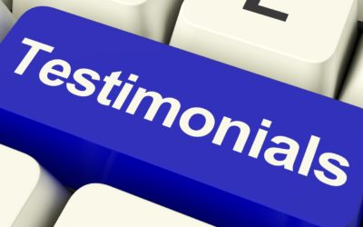 The Paradox Of Testimonials:  Why They Are Unethical And Why We Can't Stop Using Them