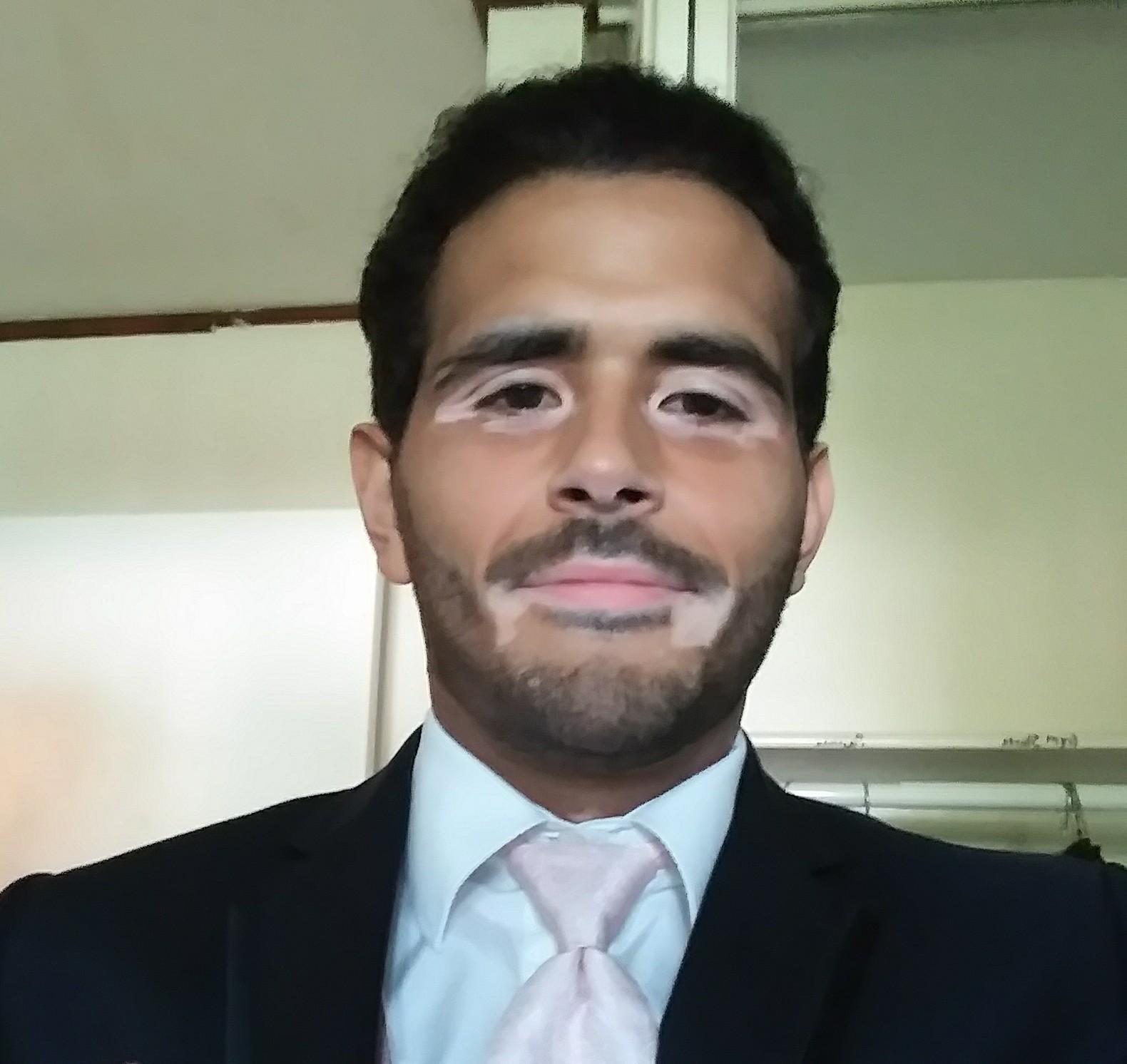 Pedro Claudio, BCBA